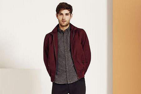مدل لباس مردانه Debenhams
