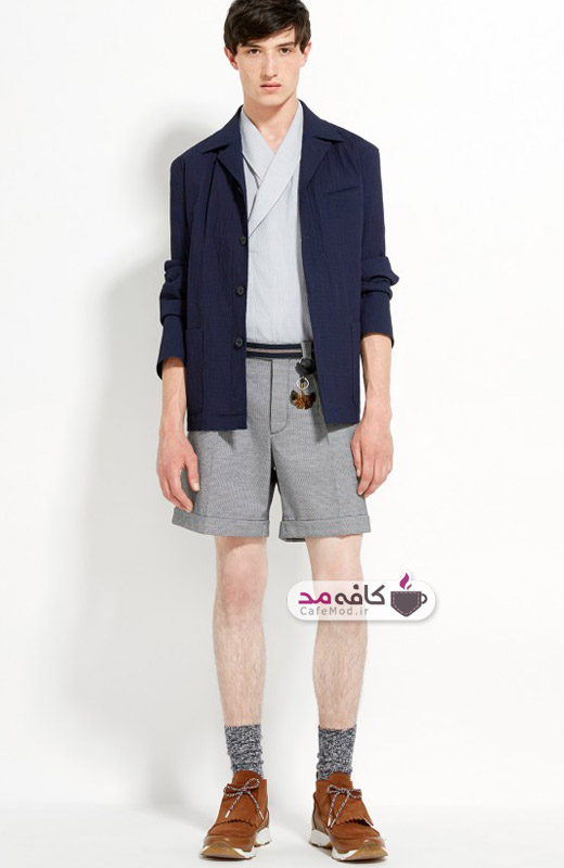 مدل لباس مردانه Carven