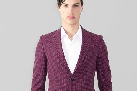 مدل لباس مردانه Garcia Madrid 9
