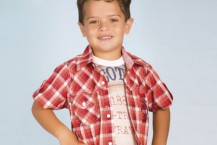 مدل لباس پسرانه Impressinho