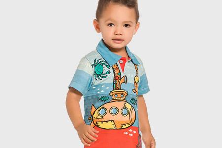 مدل لباس پسرانه Kamylus 10