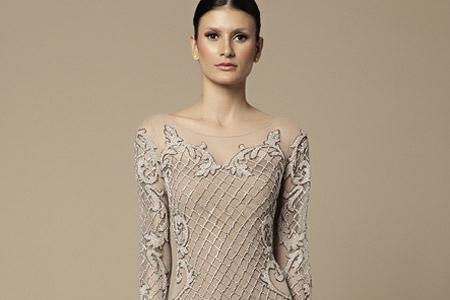 مدل لباس زنانه Mabel Magalhaes