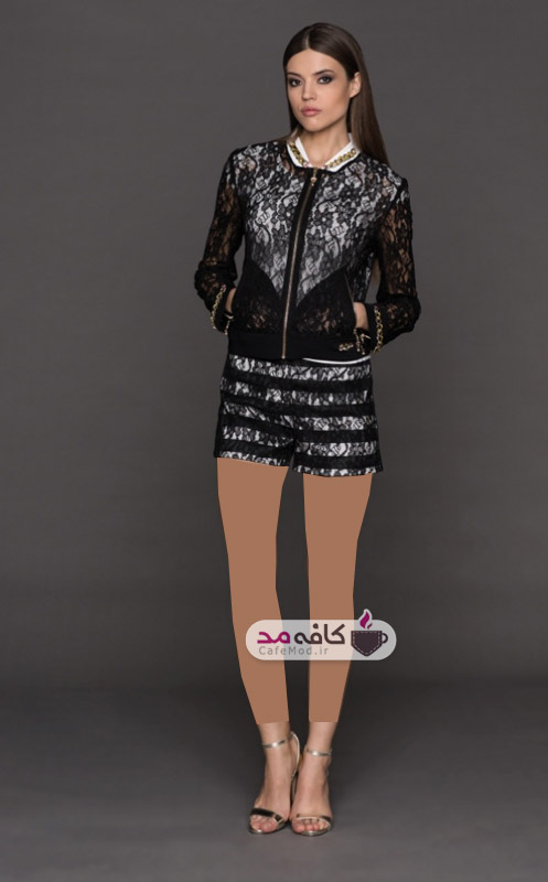 مدل لباس زنانه جدید