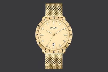مدل ساعت مچی Bulova 11