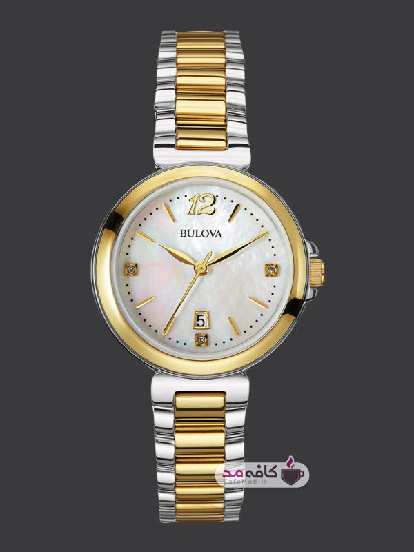 مدل ساعت مچی Bulova