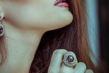 مدل زیورآلات ایرانیInouno Jewelry 11