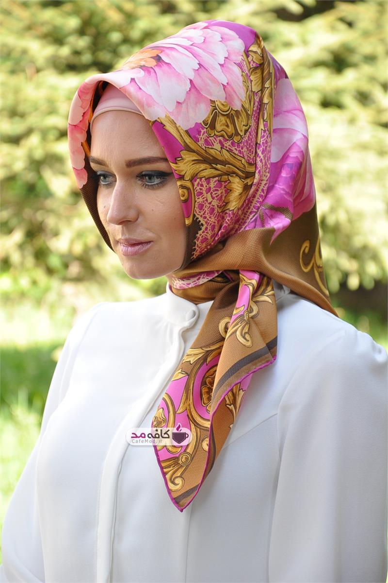 مدل روسری ترک Armine