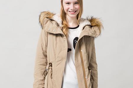مدل لباس زنانه Bershka 2