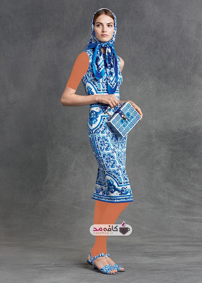 مدل لباس زنانه Dolce & Gabbana