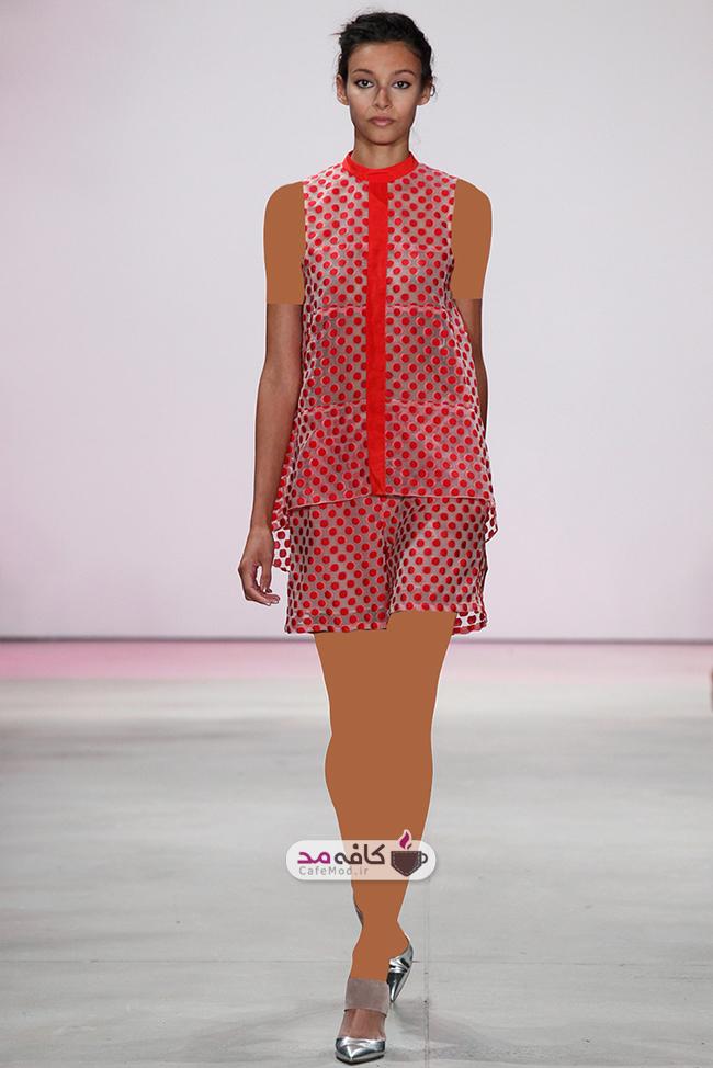 مدل لباس مجلسی زنانه Lelarose