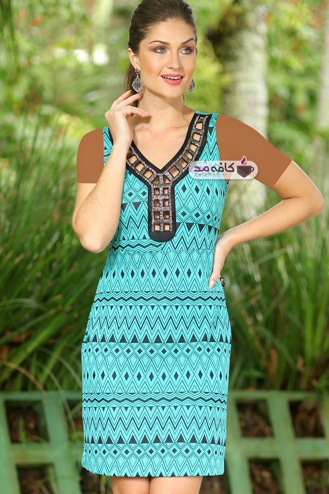 مدل لباس زنانه Cordoceu
