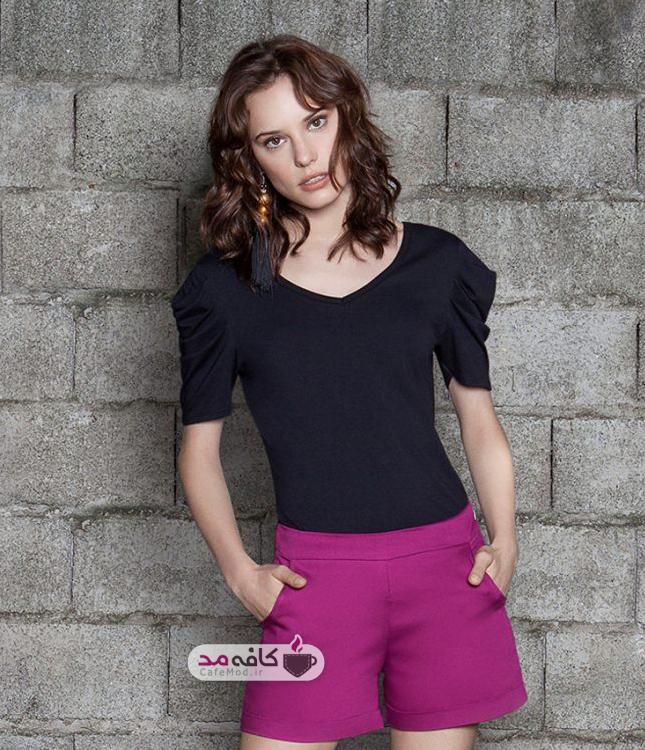 مدل لباس زنانه Lunender