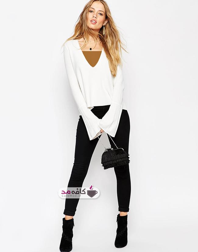 مدل لباس زنانه Asos