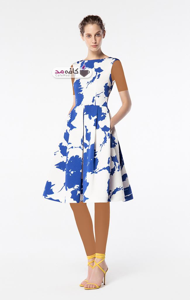 مدل لباس زنانه CH