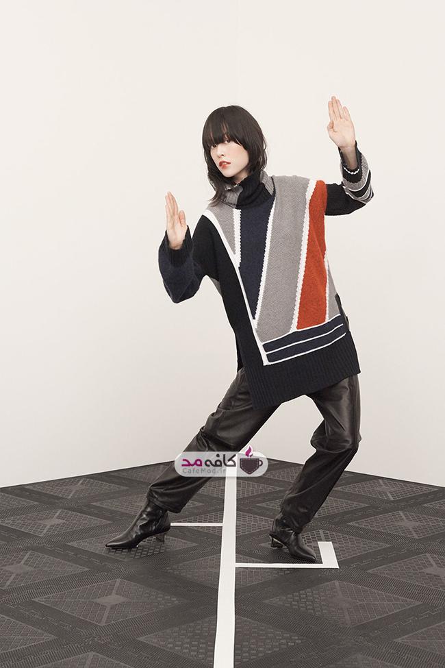 مدل لباس مجلسیKenzo