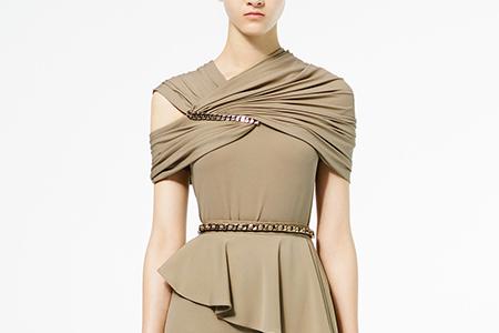 مدل لباس زنانه Givenchy 2