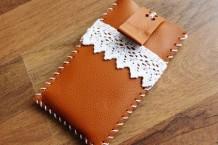 دوخت کیف تلفن همراه