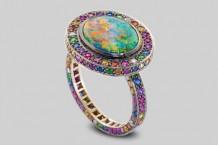 مدل جواهرات Solange