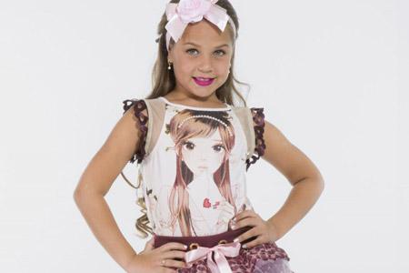 مدل لباس مجلسی برند Impressinho 11