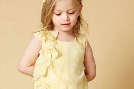 مدل لباس دخترانه Twinset 10