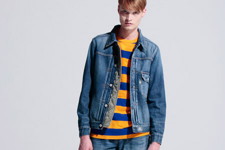 مدل لباس مردانه HBNS 10