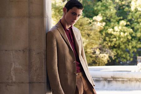 مدل لباس مردانه Corneliani