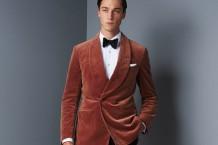 مدل لباس مردانه Dunhill