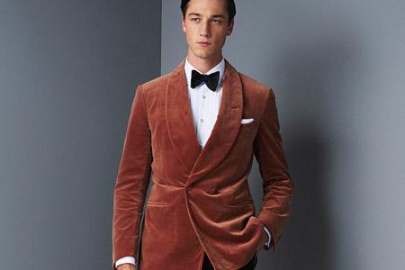 مدل لباس مردانه Dunhill 11