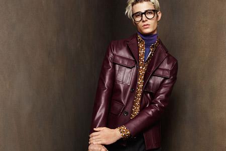 مدل لباس مردانه Bally 11