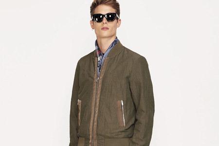 مدل لباس مردانه Dondup 13