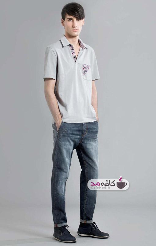 مدل لباس مردانه 7Pulp