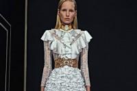 مدل لباس زنانه Balmain