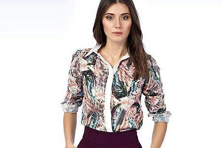 لباس های زنانه فروشگاه ویولامد 10