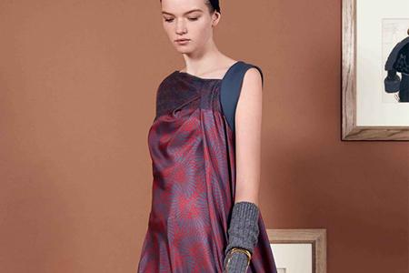 مدل لباس زنانه Vionnet 2