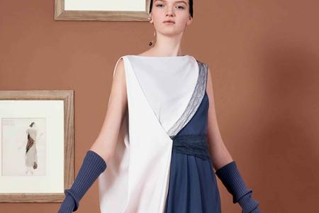 مدل لباس مجلسی زنانه 2