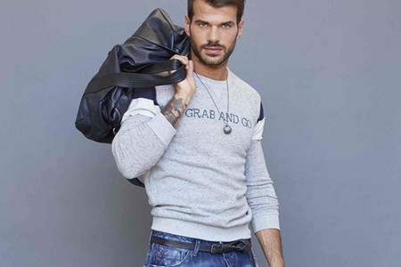 مدل لباس مردانه Primo Emporio 12