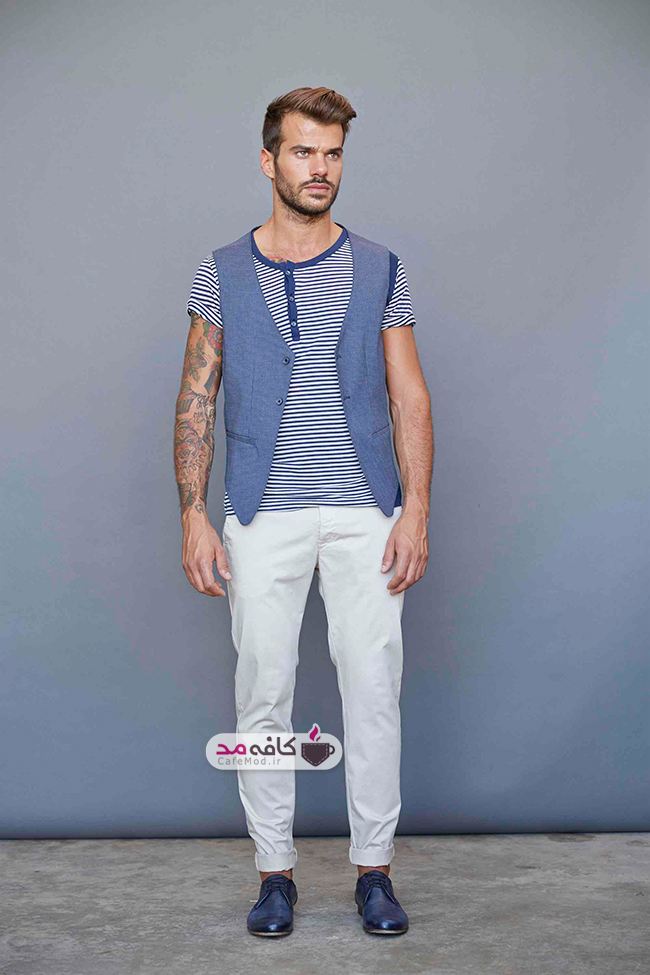 مدل لباس مردانه Primo Emporio