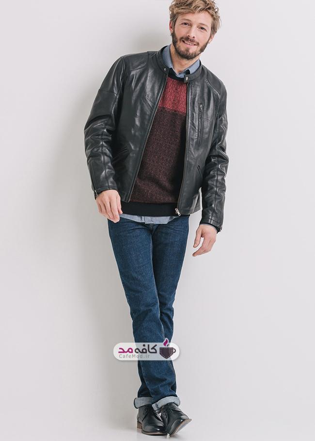 مدل لباس مردانه Promod