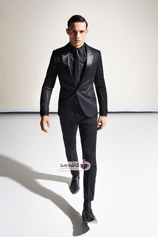 مدل لباس مردانه Drykorn