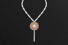 مدل جواهرات Louis Vuitton