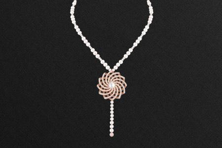 مدل جواهرات Louis Vuitton 14