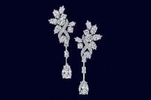 مدل جواهرات Harry Winston
