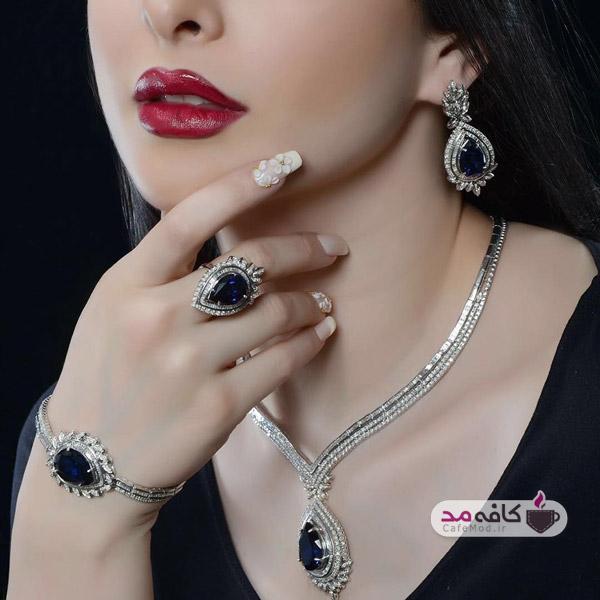 مدل سرویس جواهر