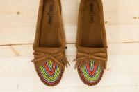 کفش های منجقی