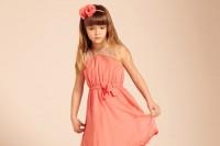 مدل لباس دخترانه I Love Gorgeous