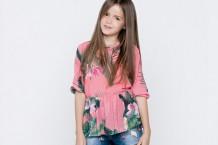 مدل لباس دخترانه Fracomina