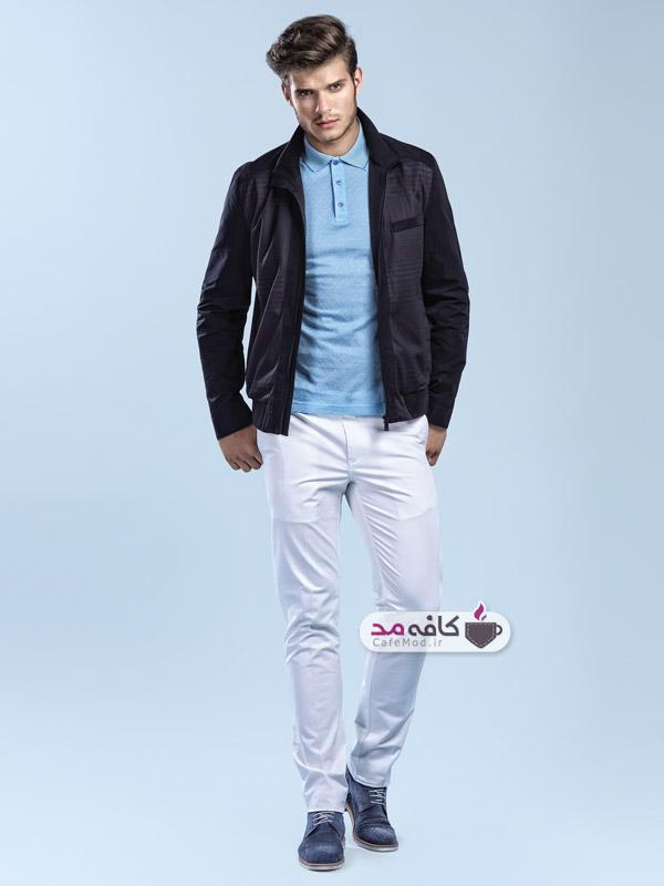 مدل لباس مردانه Climber