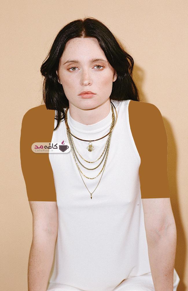مدل جواهرات Dolorous