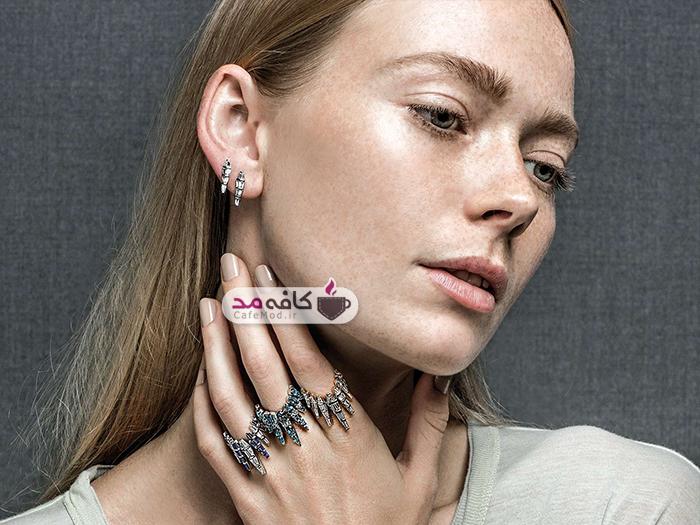 مدل جواهرات Nikoskoulis