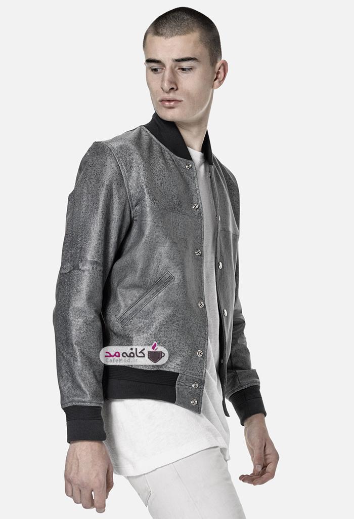 مدل لباس مردانه Johnelliott